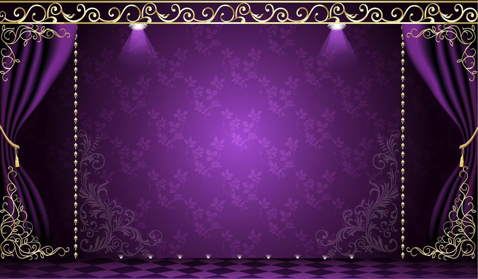 royal purple wallpaper wallpapersafari. Black Bedroom Furniture Sets. Home Design Ideas