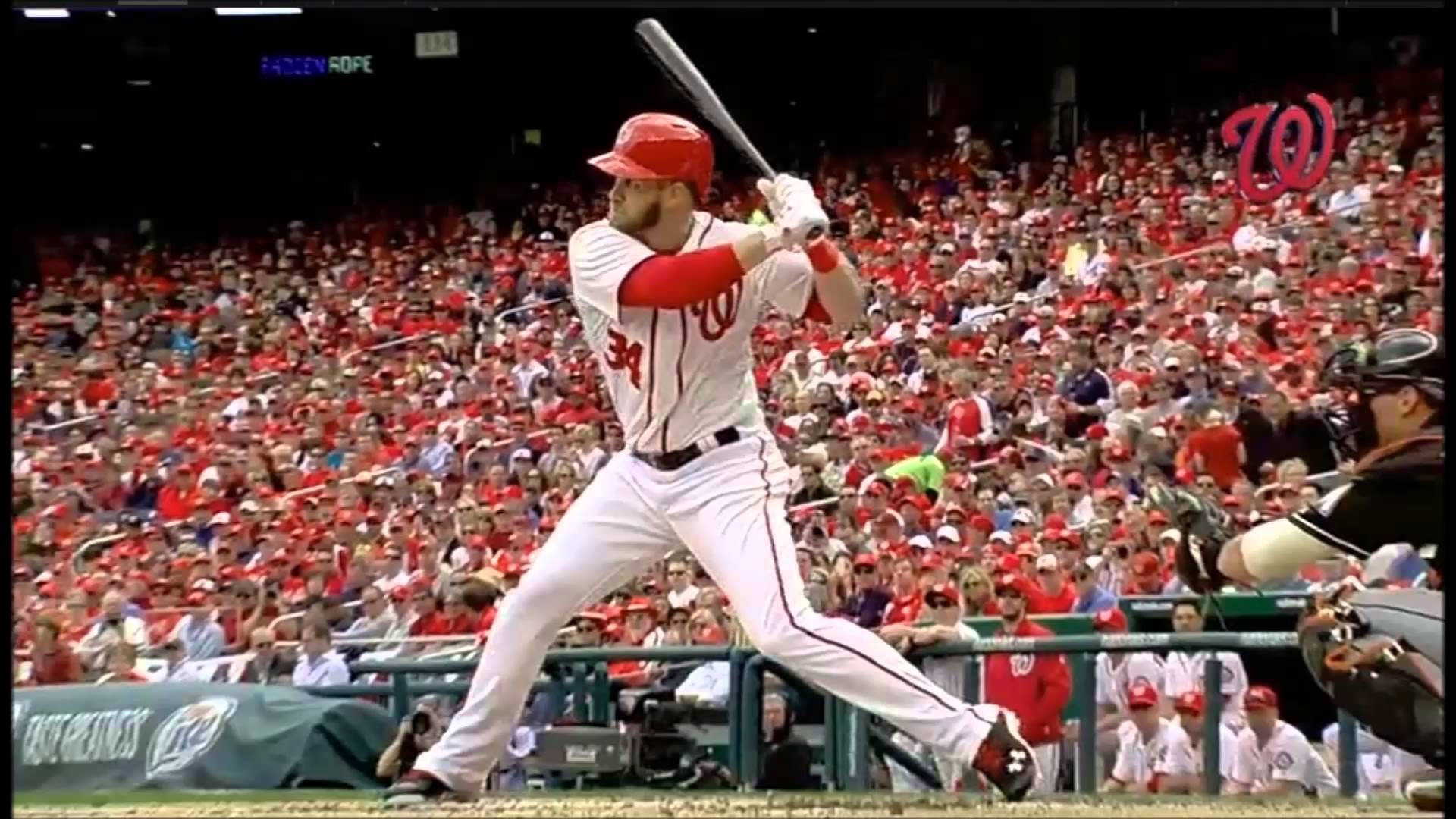 Bryce Harper Opening Day Maxresdefaultjpg 1920x1080
