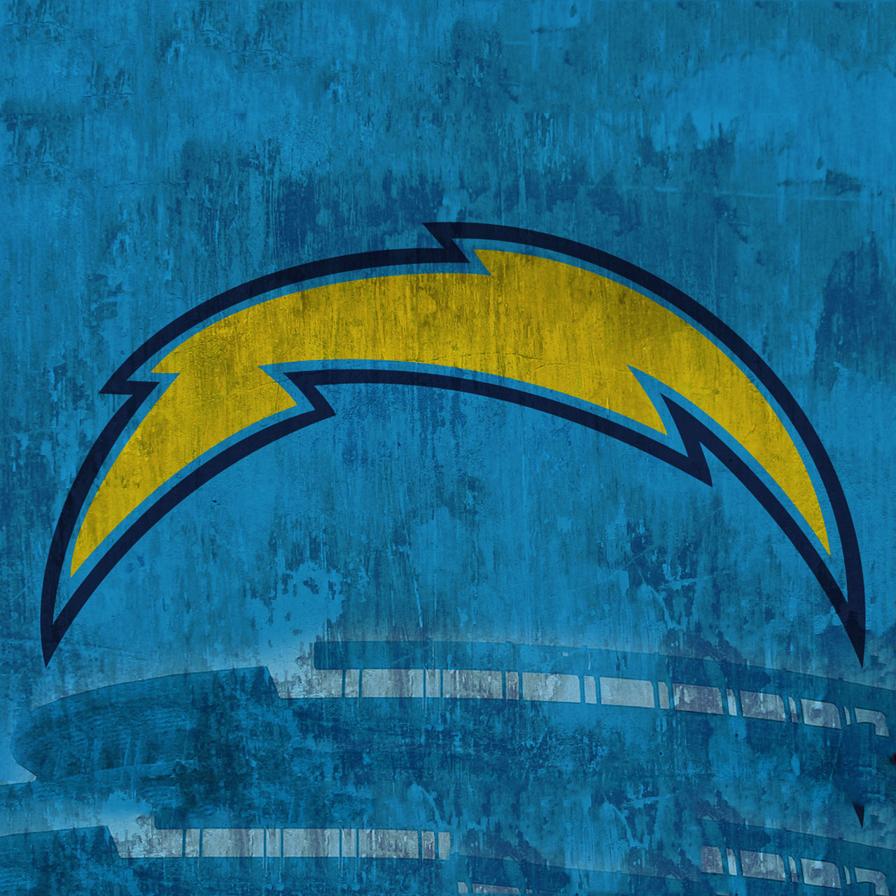 San Diego Chargers Desktop Wallpaper: San Diego Chargers Christmas Wallpaper