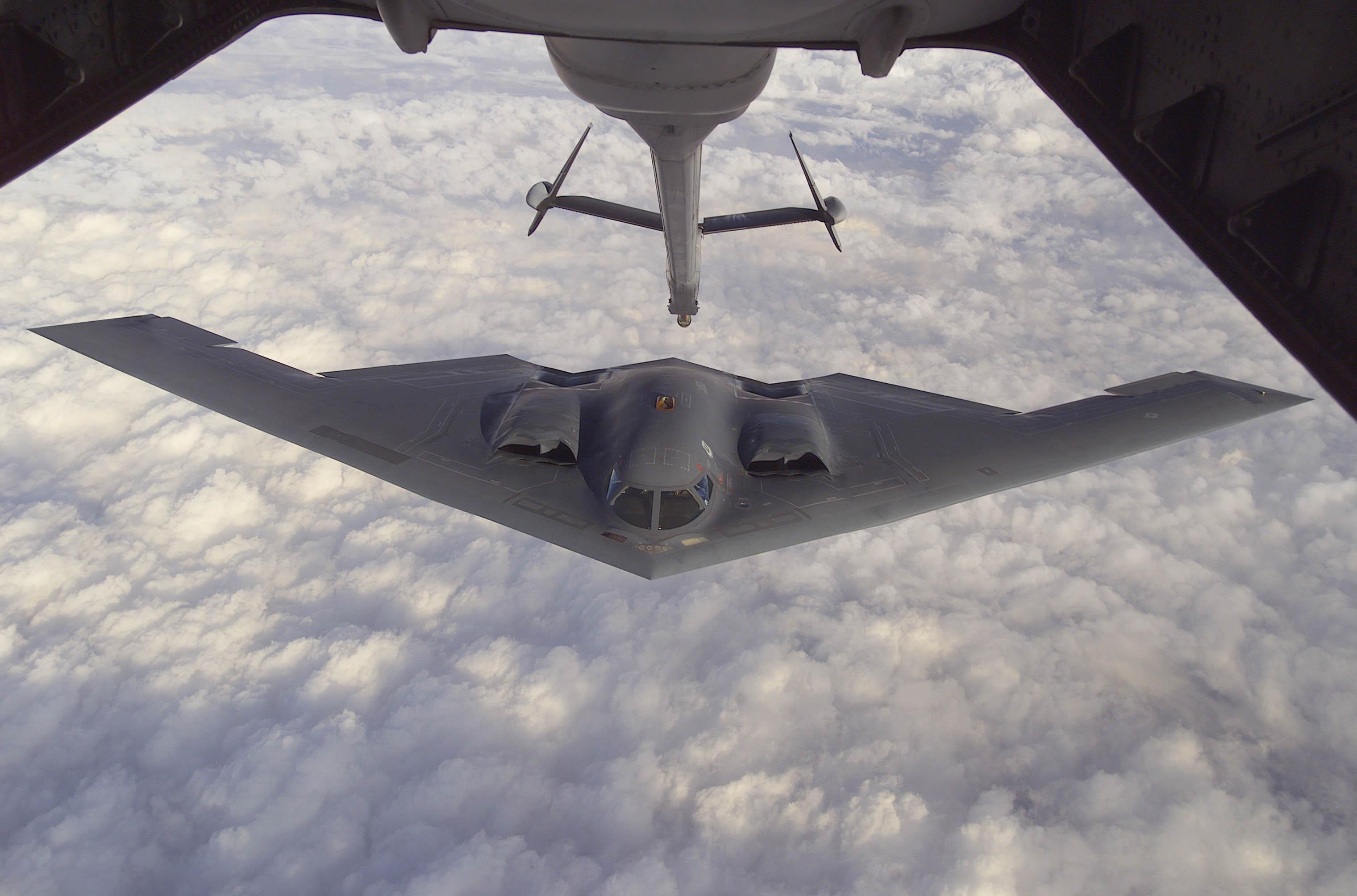Northrop Grumman B 2 Spirit Wallpaper 13   3040 X 2008 stmednet 3040x2008