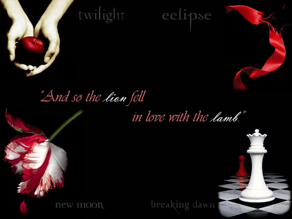 twilight 3d themes