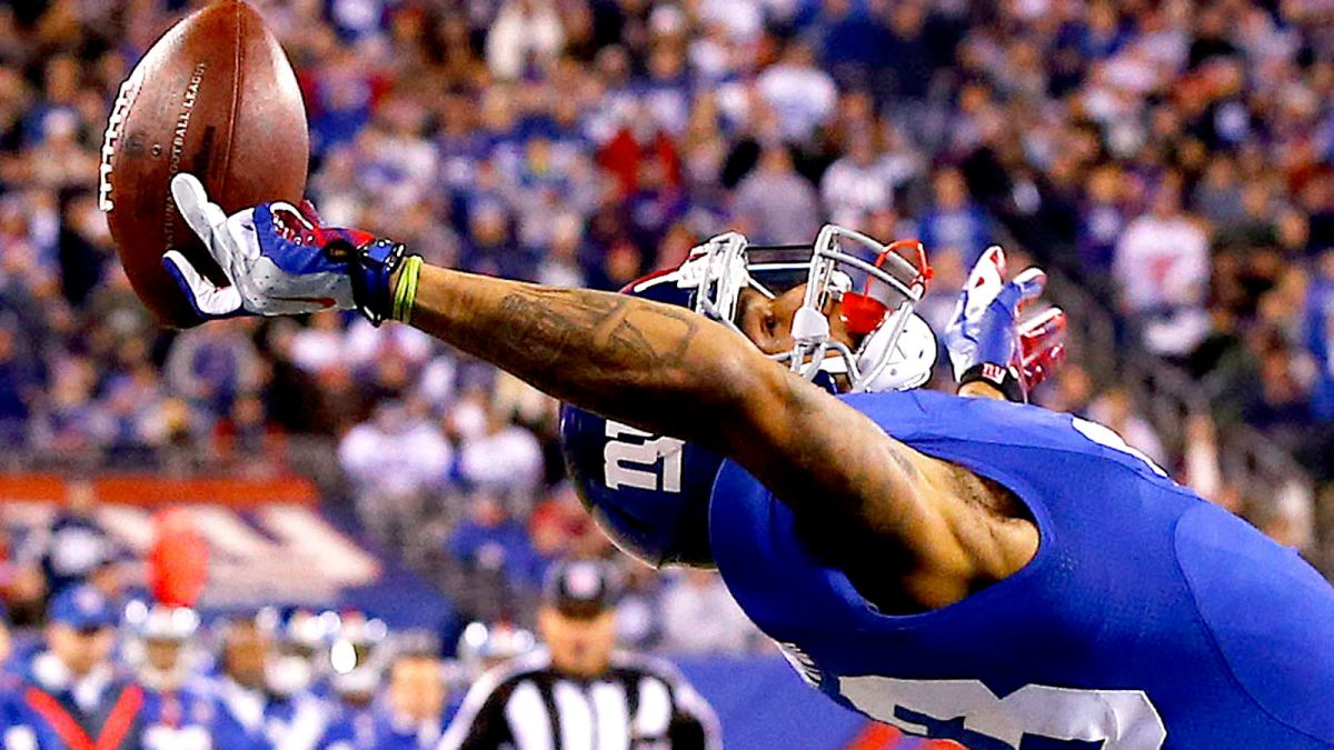 Odell Beckhams one handed grab might be the best catch of the year 1200x675