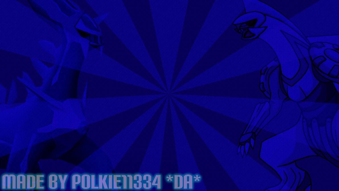 Pokemon DiamondPearl Wallpaper by Polkie11334 1191x670