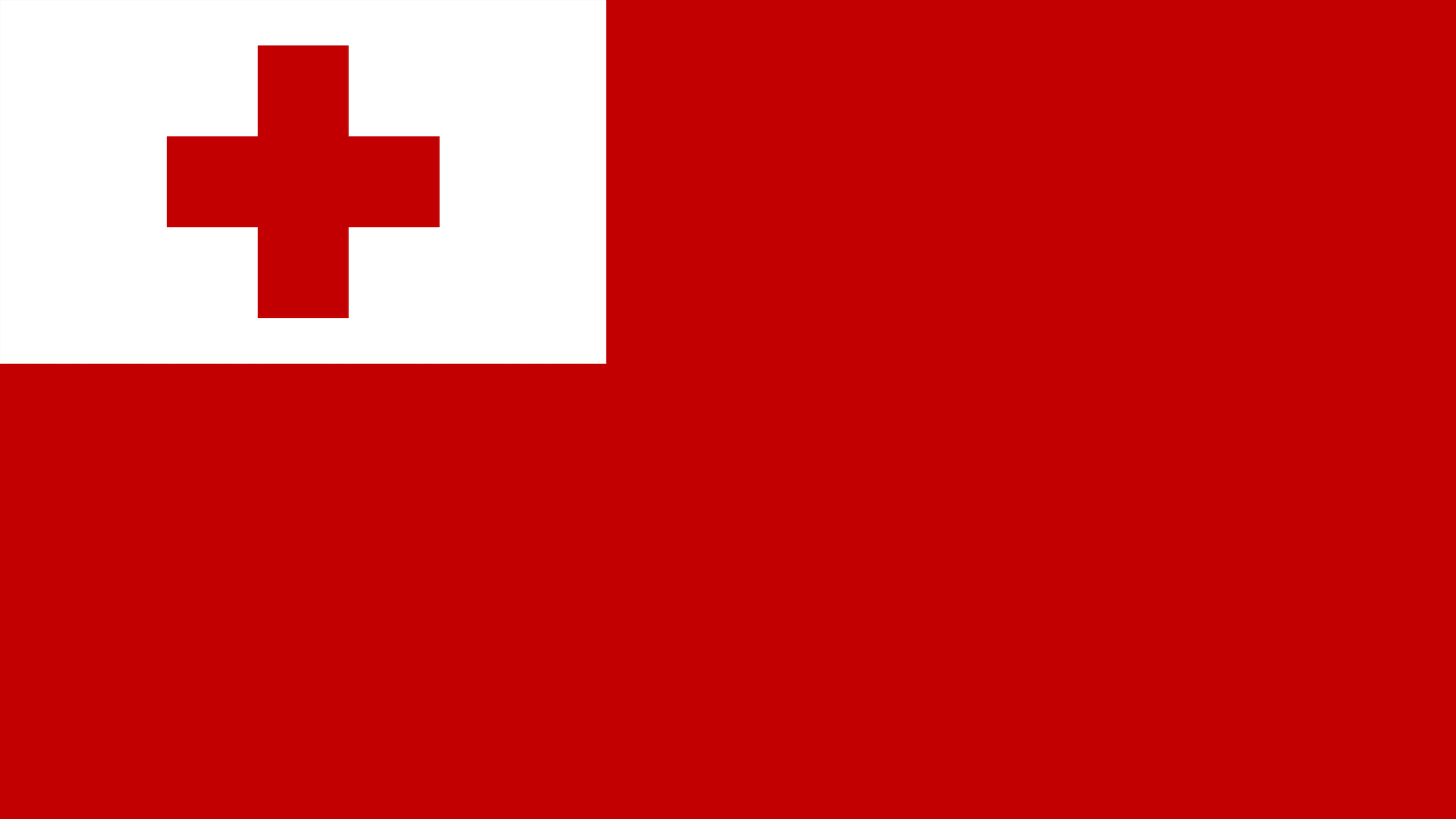 Tonga Flag UHD 4K Wallpaper Pixelz 3840x2160