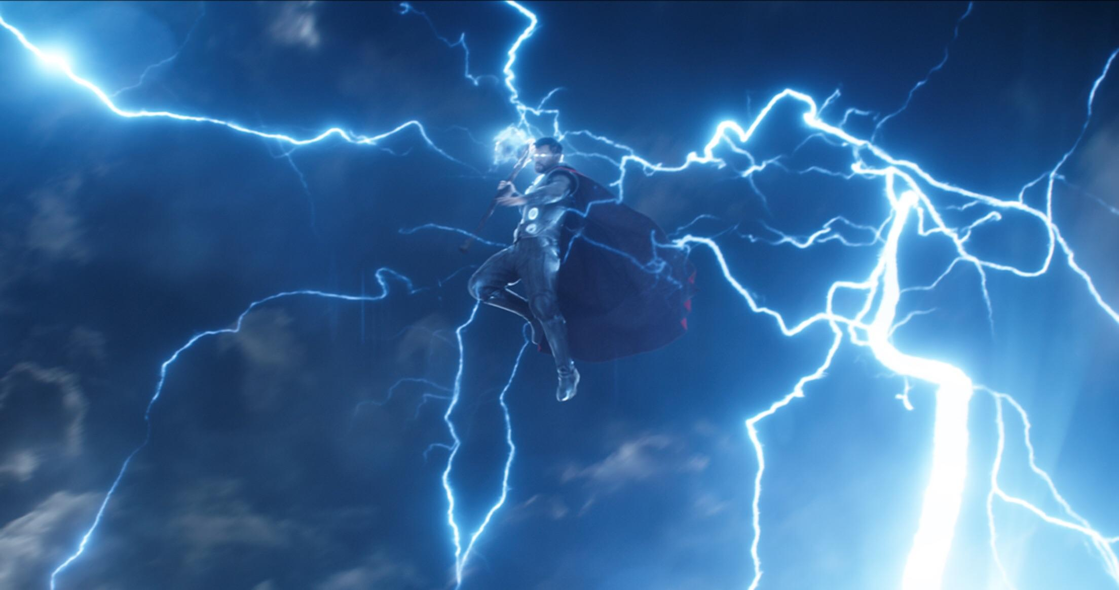 Cool Thor Wallpaper marvelstudios 2208x1165