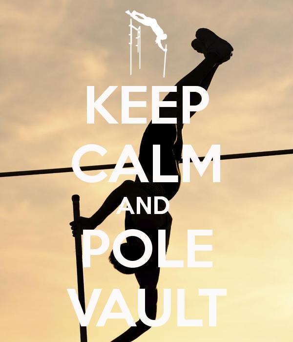 Pole Vault Wallpaper - WallpaperSafari