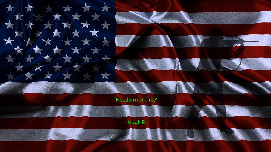 Freedom Isnt by RCTMazter on deviantART 900x506