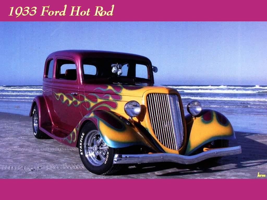 Hot Rod Wallpapers Desktop Wallpapers 1024x768