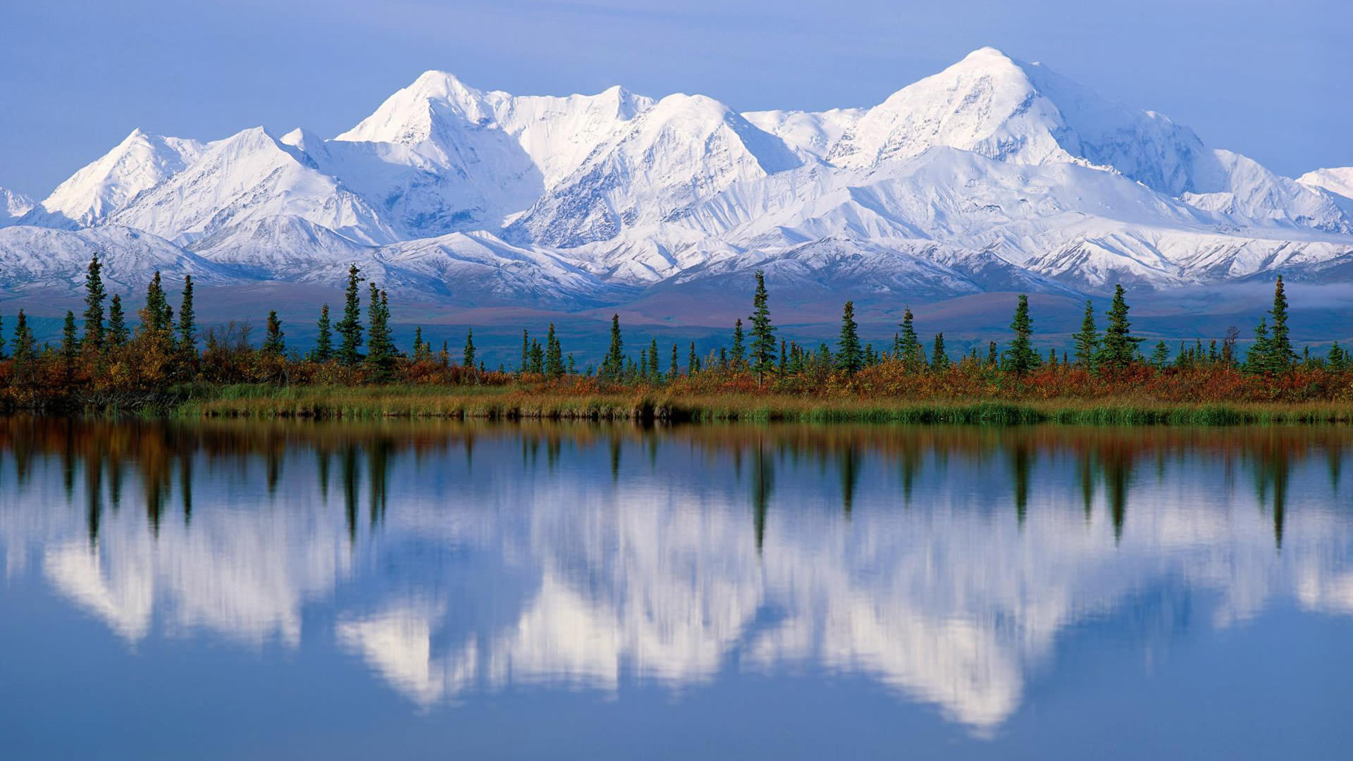 Alaska Scenery wallpaper   1044389 1920x1080
