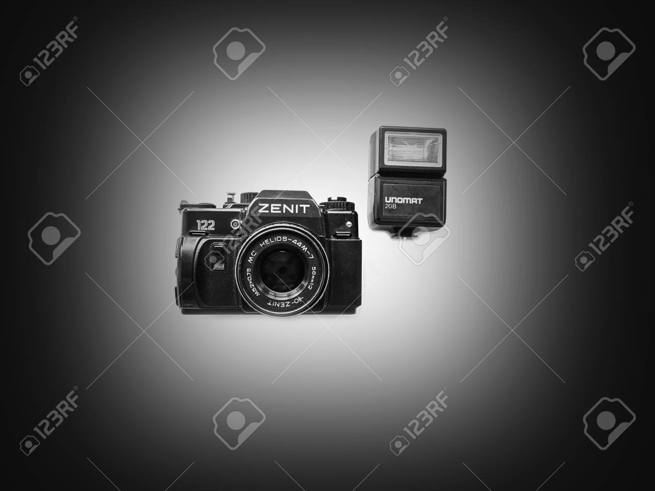 Old Camera Zenith Vintage Style Retro Background Wallpaper 1300x975