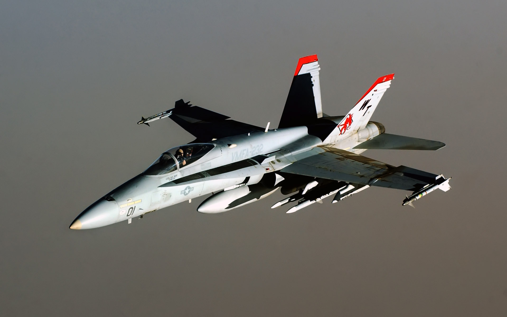 FA 18 Hornet Aircraft Wallpapers HD Wallpapers 1920x1200