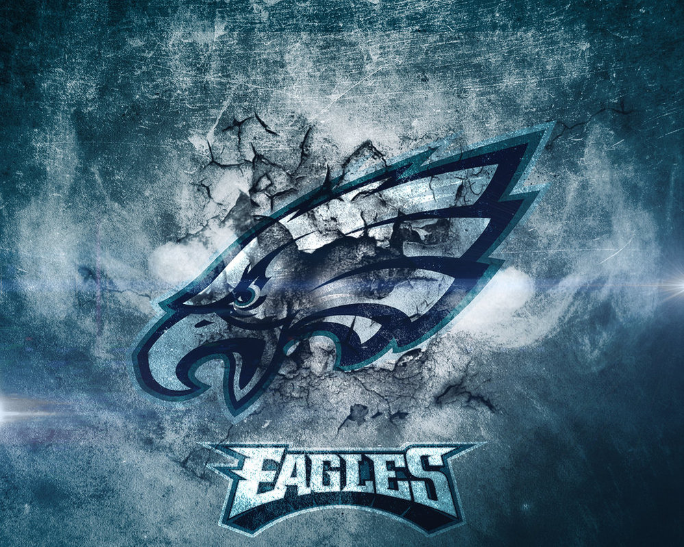Philadelphia Eagles Logo Group with 68 items 999x799