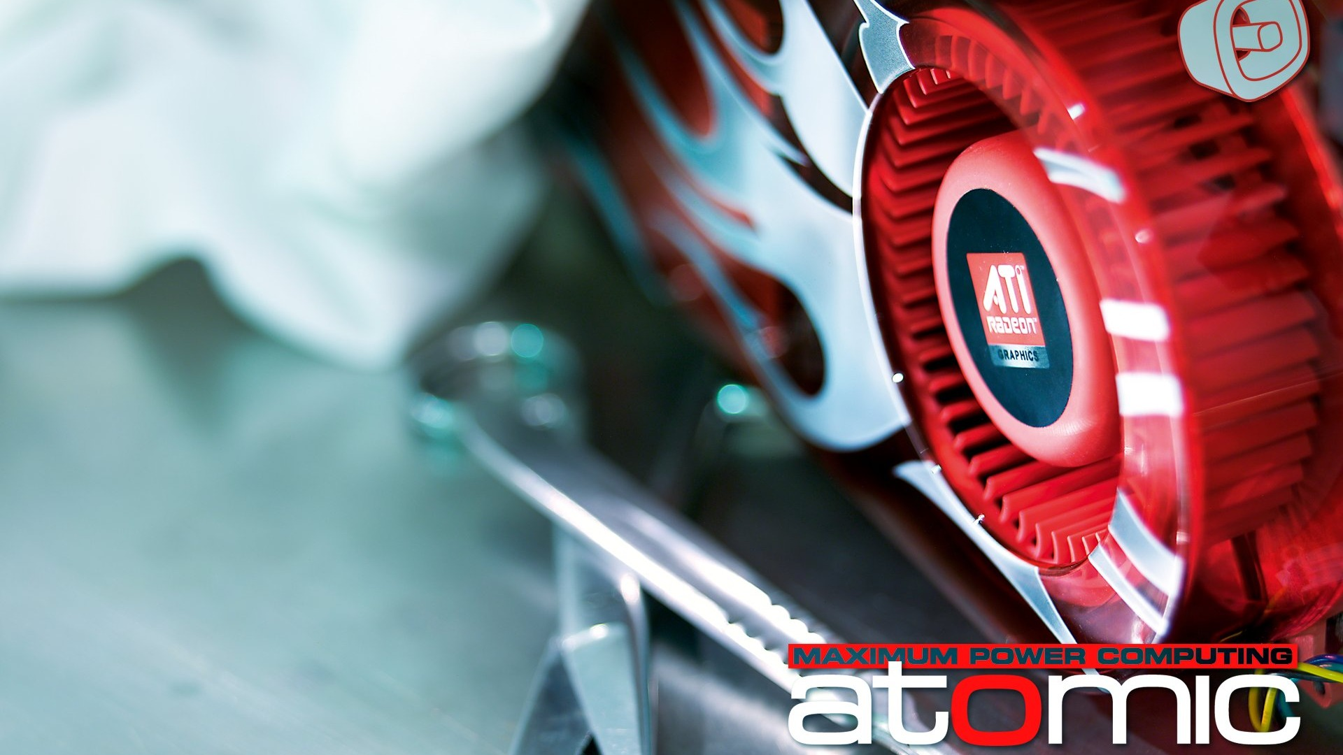 Amd Ati Ruby Pack For Radeon Fans Source x  amd