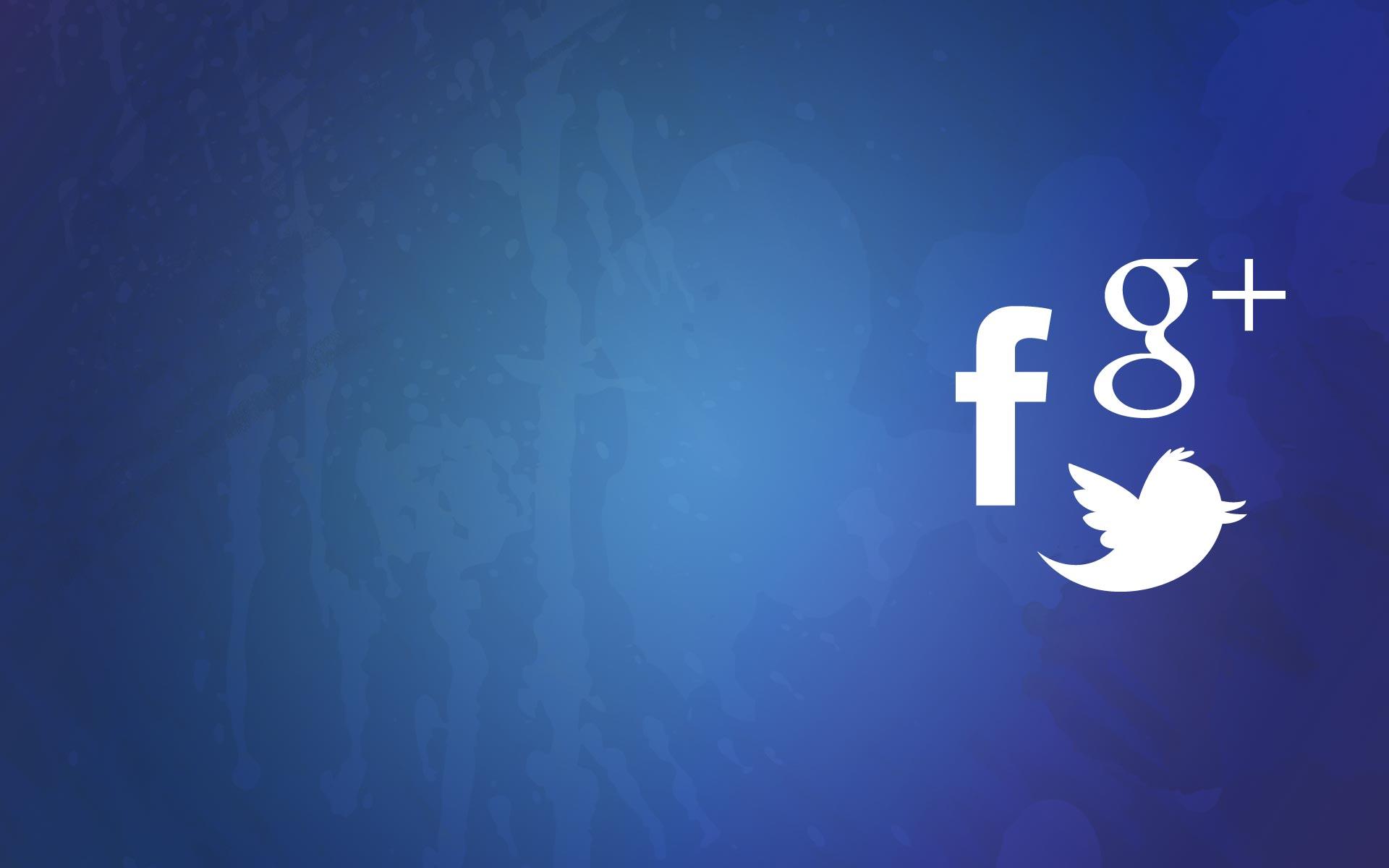 Social Media Wallpaper - WallpaperSafari