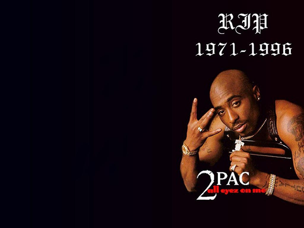 Tupac Shakur images Tupac Shakur HD wallpaper and 1024x768