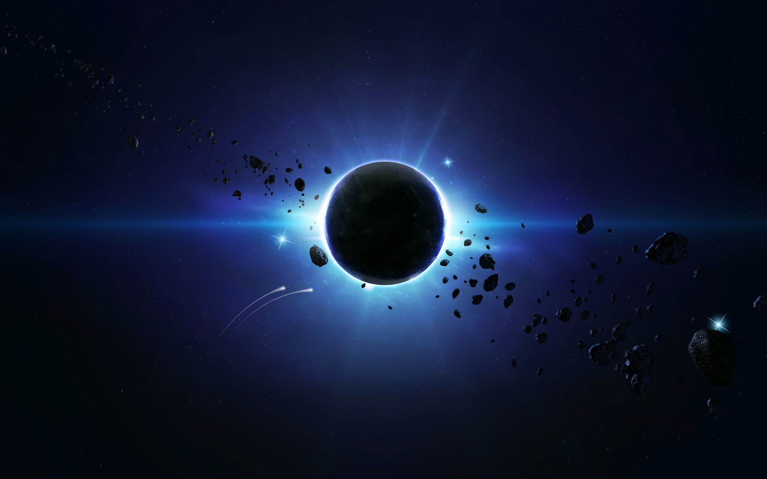 Eclipse Backgrounds Download 2560x1600