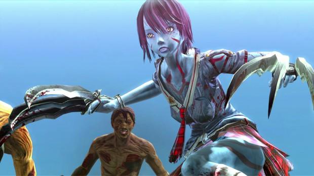 Images de OneChanbara Z2 Chaos   Actualits   jeuxvideocom 620x348