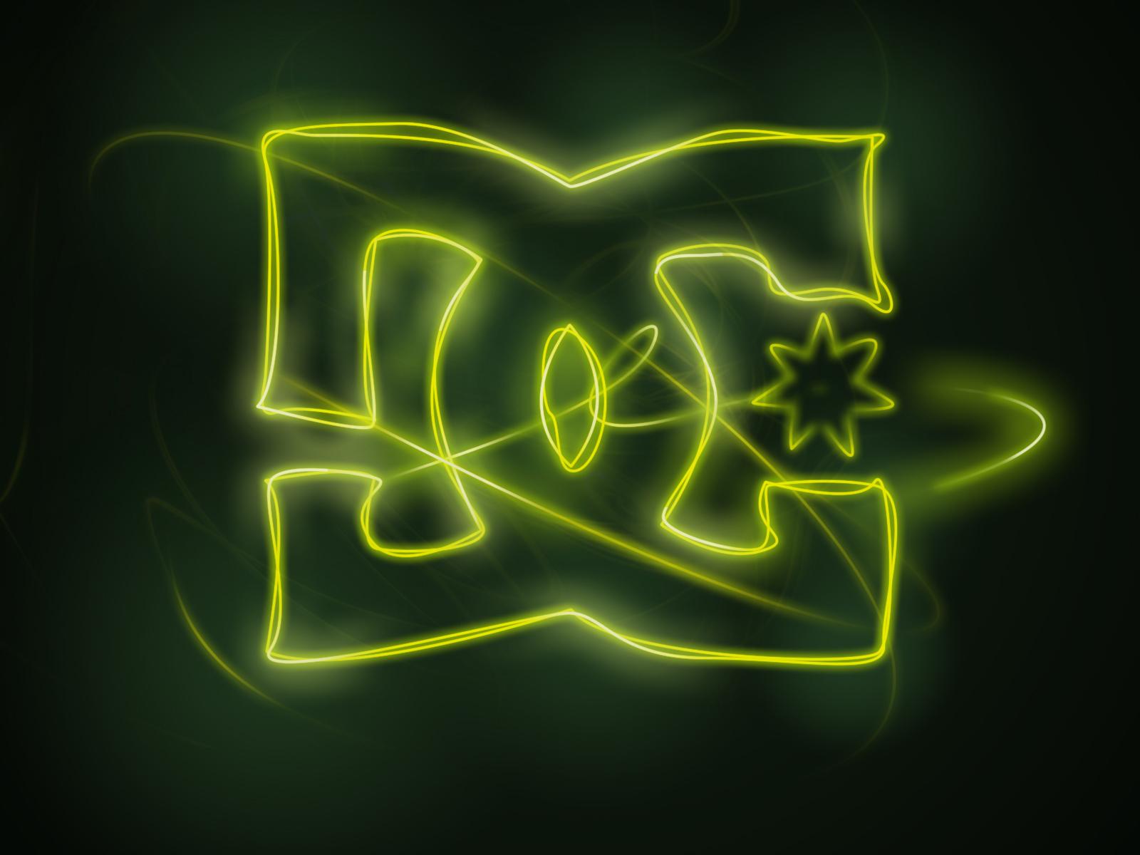 All Logos DC Logo 1600x1200