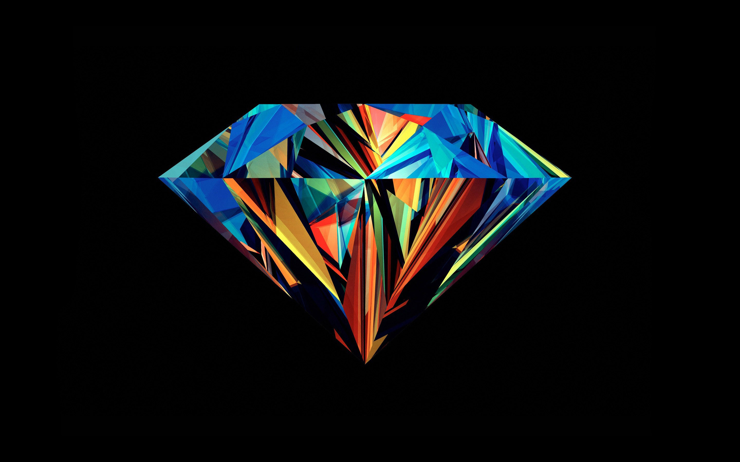 Wallpaper of Diamonds - WallpaperSafari