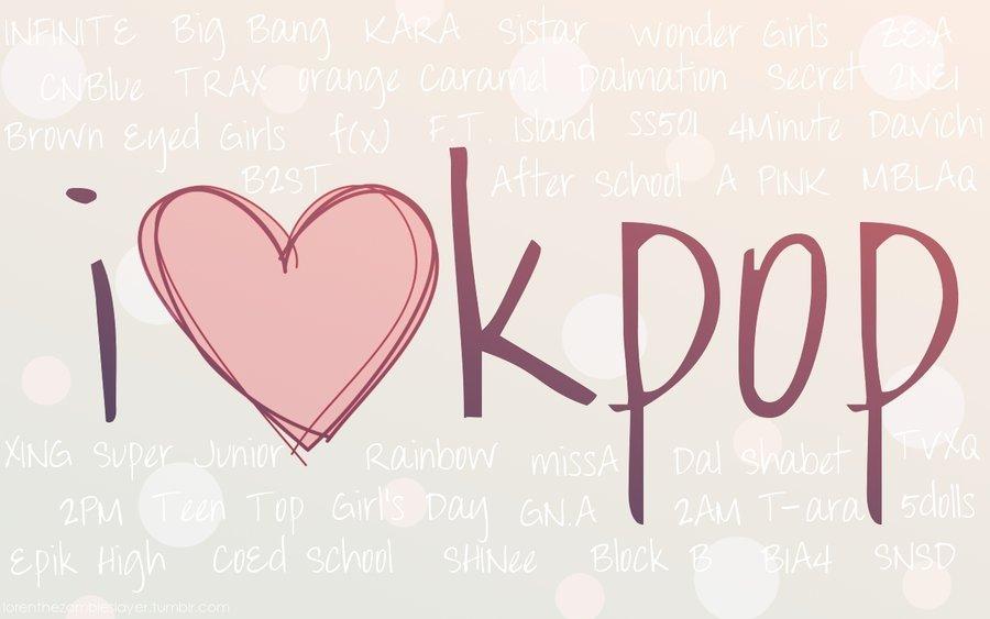 Only for true k pop Lovers   Korean Pop vs Korean Pop 900x563