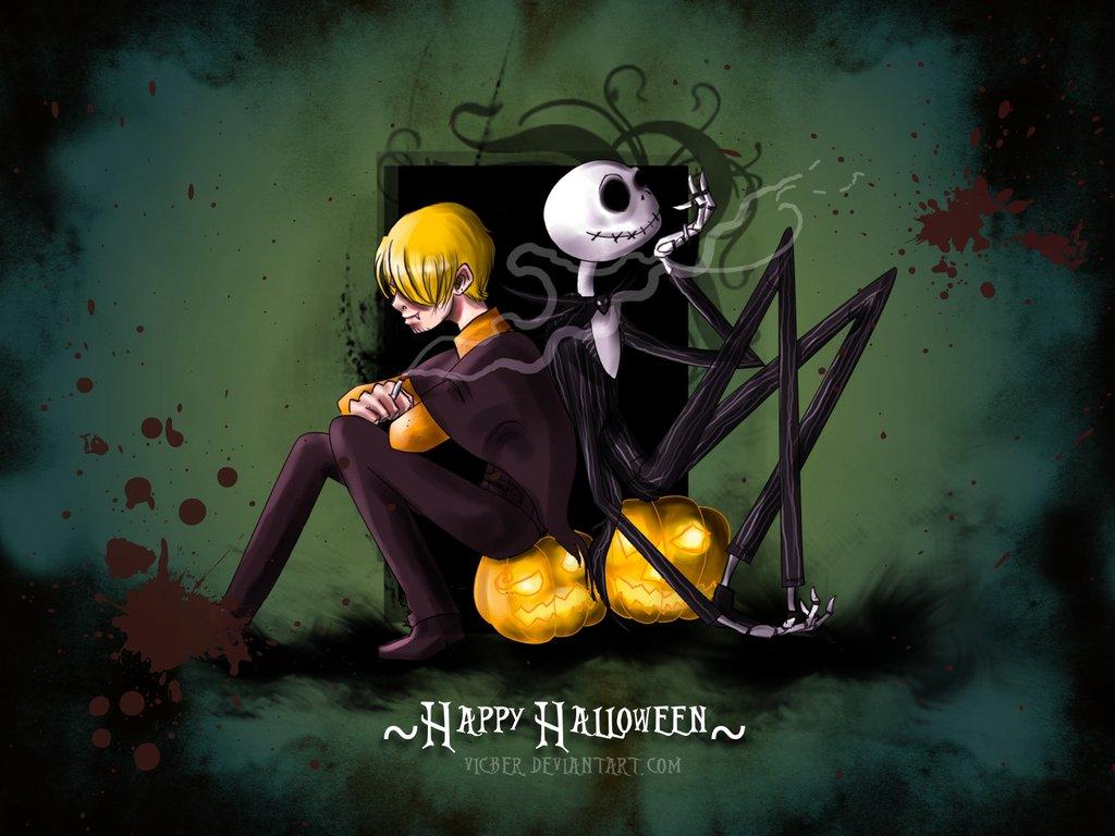 download Halloween Wallpaper 07 [1024x768] for your Desktop 1024x768