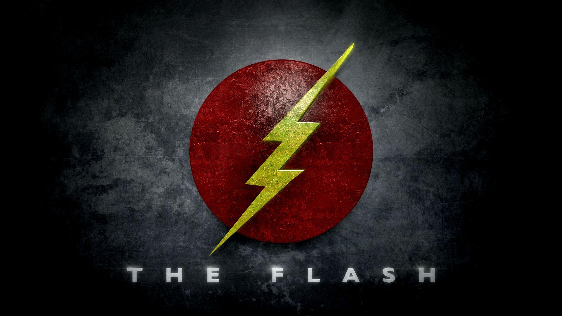 The Flash Logo Wallpaper Hd image gallery 1920x1080