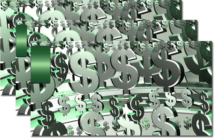 Money Sign Backgrounds Put the focus on money 708x458