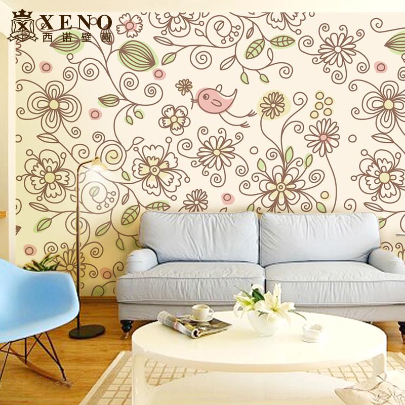 Large Print Wallpaper for Walls - WallpaperSafari