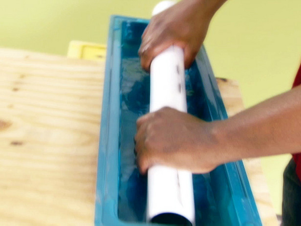 How to Hang Wallpaper how tos DIY 616x462