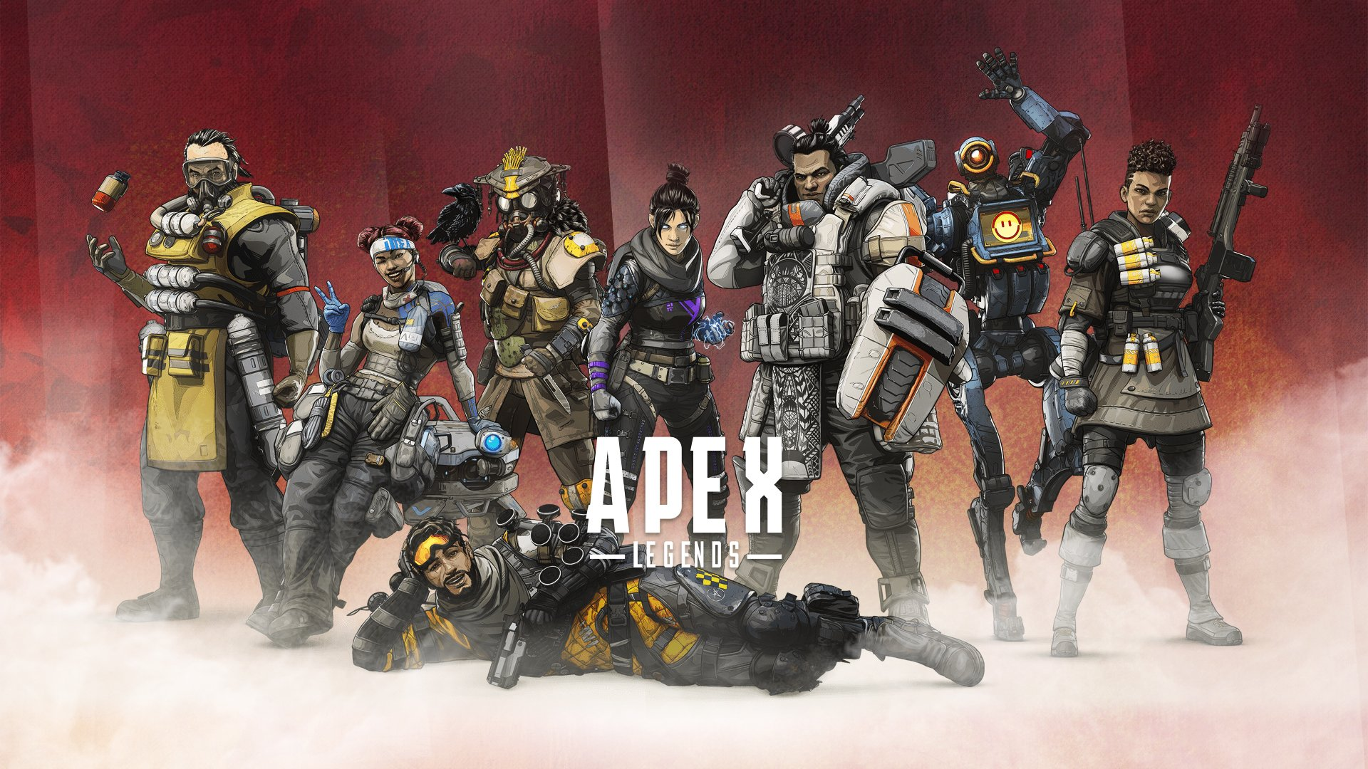 78 Apex Legends HD Wallpapers Background Images 1920x1080