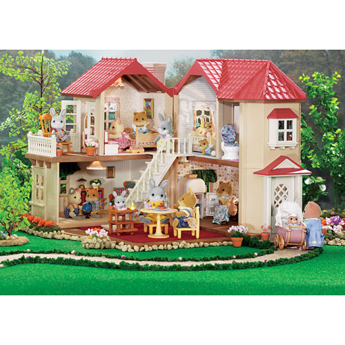 Calico Critters 500x500