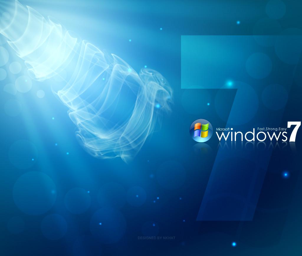 Aero Wallpaper Windows 7 New hd wallon 1024x867