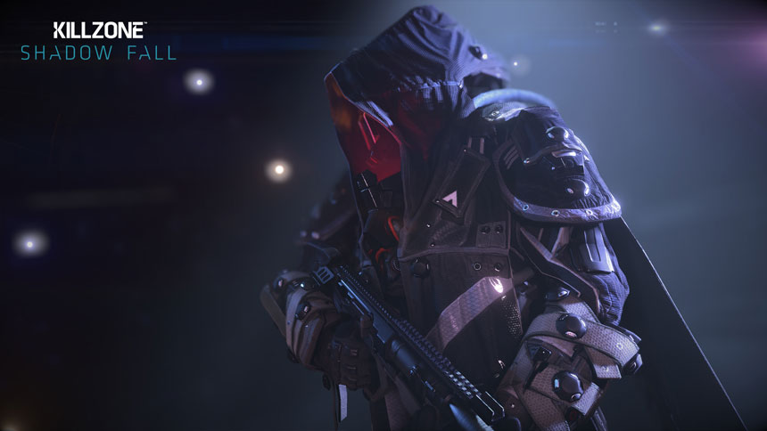 Killzone Shadow Fall Wallpaper in 1680x1050 860x484