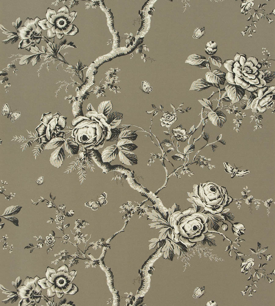 50 Ralph Lauren Wallpaper Ashfield Floral On Wallpapersafari
