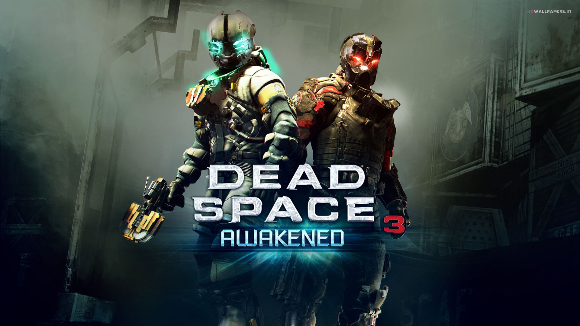 Dead Space 3 Awakened Wallpapers HD Wallpapers 1920x1080