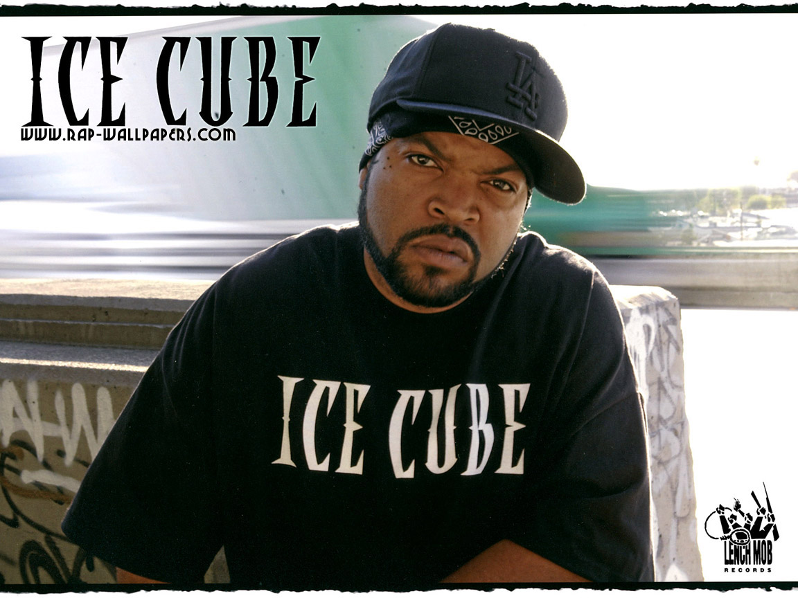 ice cube wallpapers 03 Rap Wallpapers 1152x864