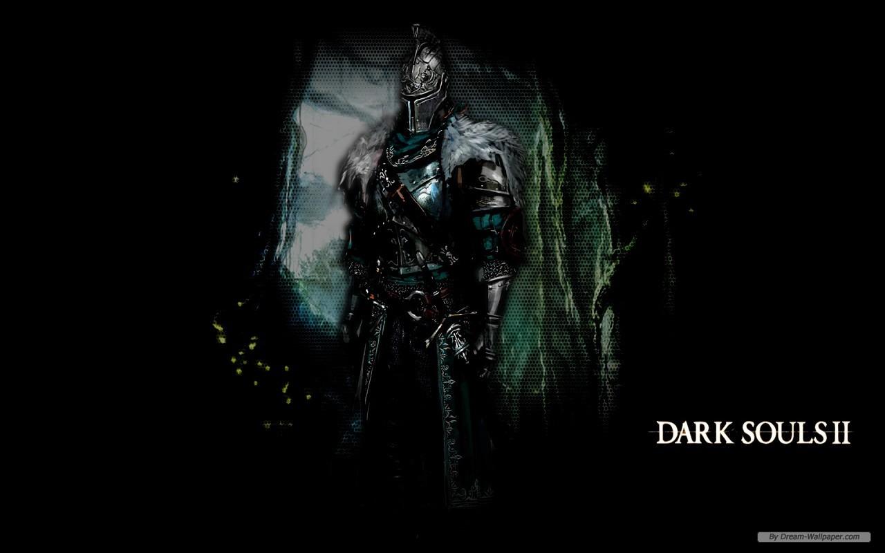 Dark Souls 2 Wallpapers Hd Download: Dark Souls 2 HD Wallpaper