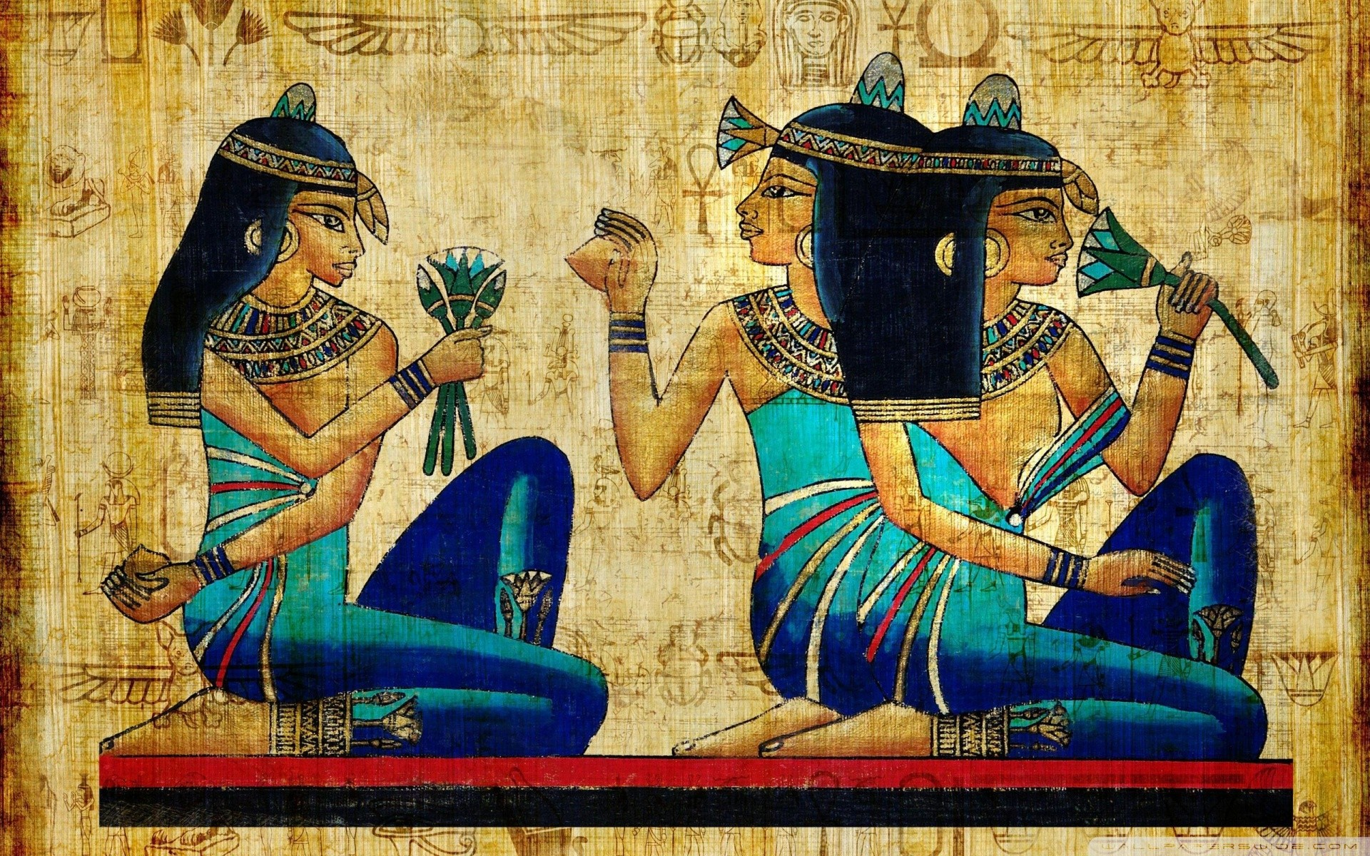 Art of Egypt Wallpapers Art of Egypt HD Wallpapers Art of 1920x1200