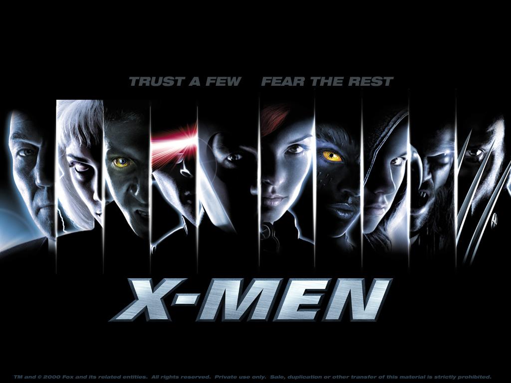 Men   X Men Wallpaper 58082 1024x768