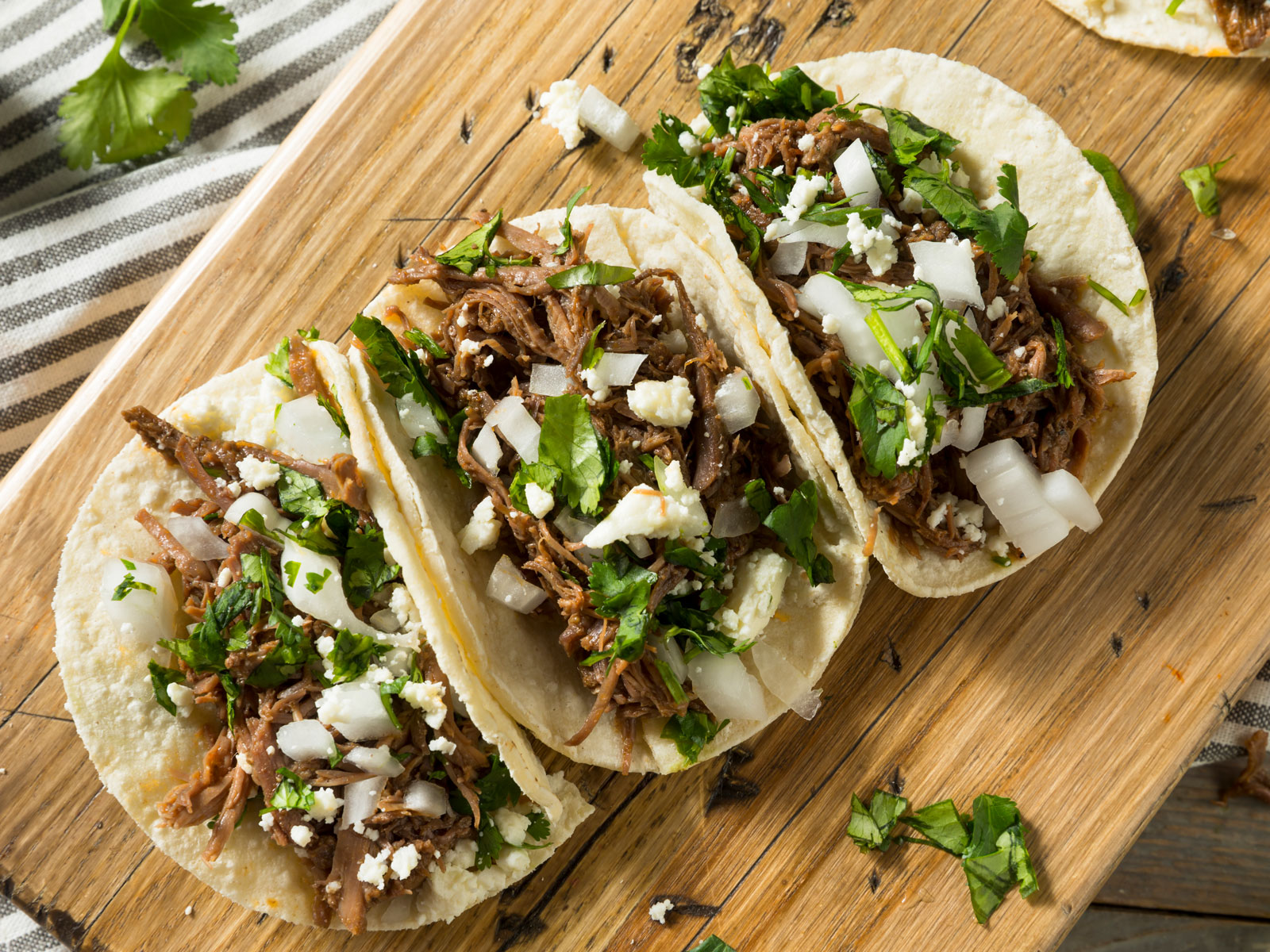 National Taco Day 2019 Where to Find Tacos and Other Deals 1600x1200
