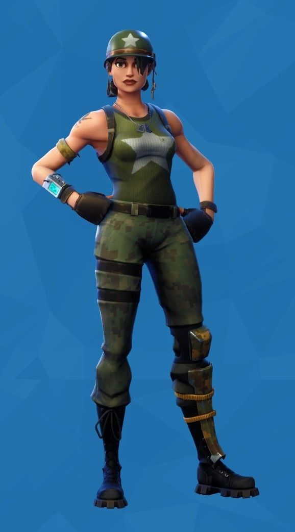 Munitions Expert Fortnite in 2019 Game character Wallpaper 578x1041
