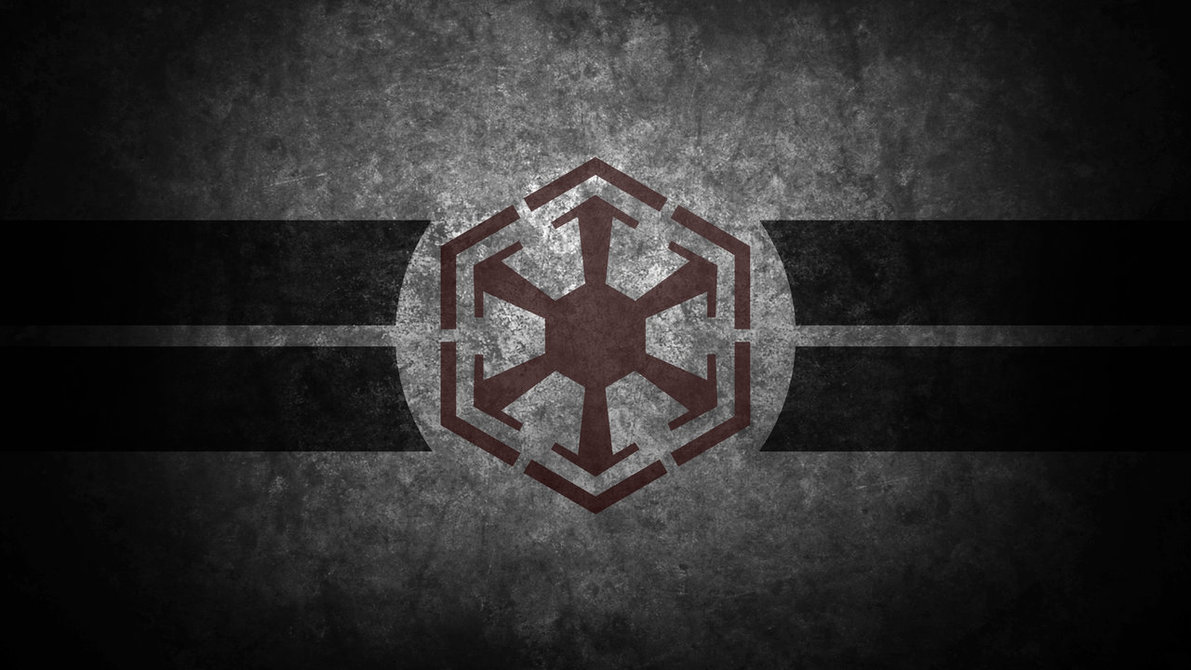 Star Wars Sith Empire Symbol Desktop Wallpaper by swmand4 on 1191x670