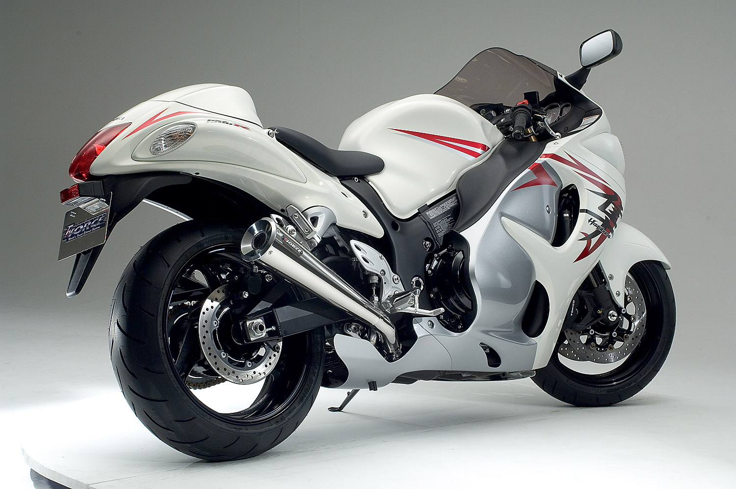 Suzuki Hayabusa GSX1300R Pictures and Wallpapers Top 1500x996