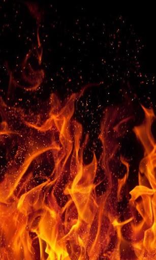 Live Flame Wallpaper - WallpaperSafari