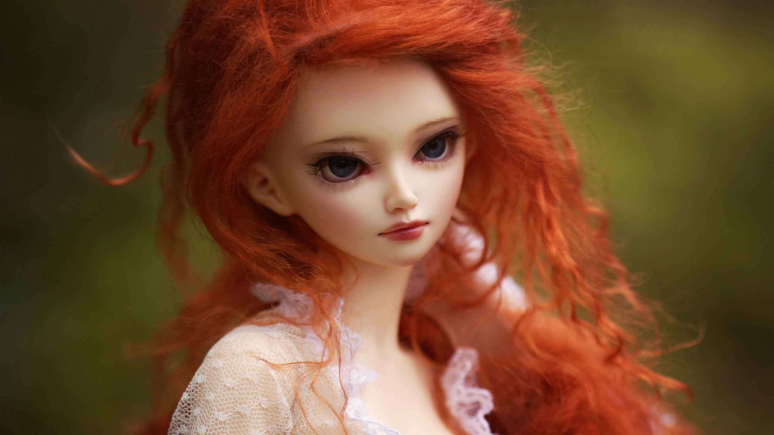 Beautiful Dolls hd Wallpapers walljpegcom 2560x1440