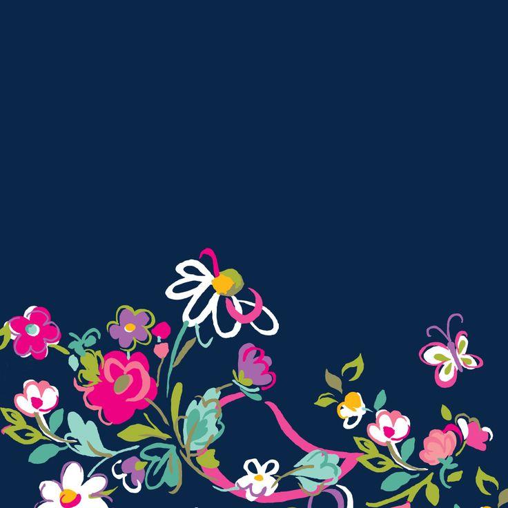 Vera Bradley Wallpaper For Home Wallpapersafari