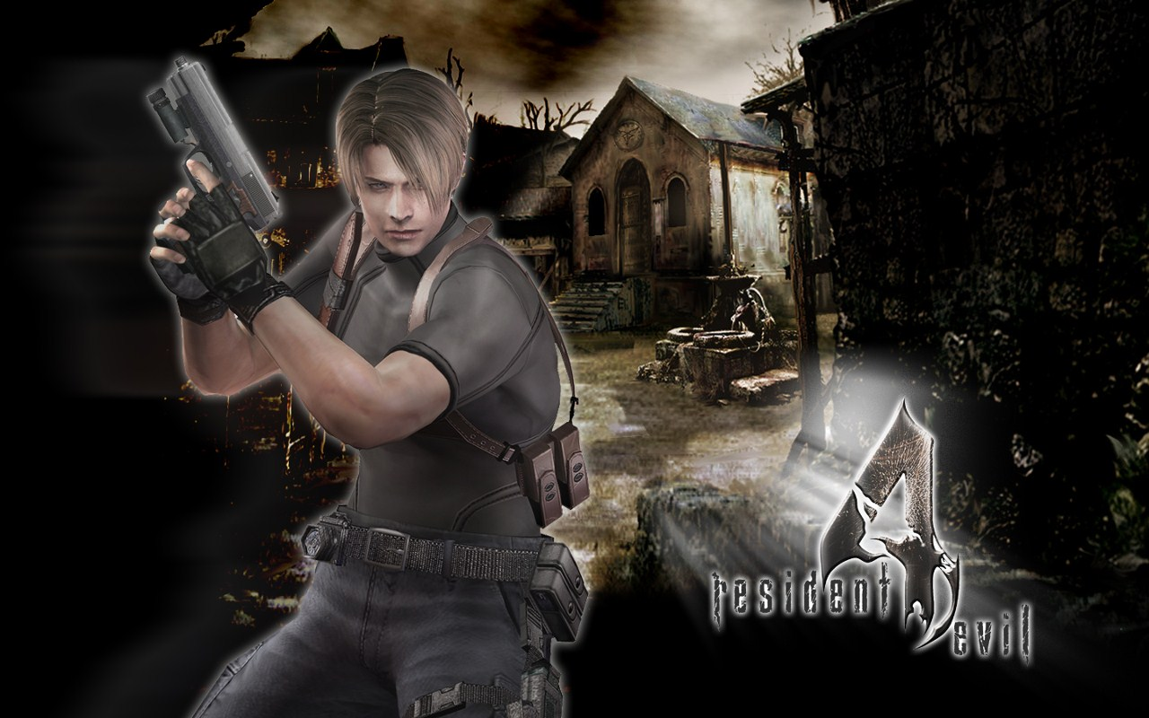 49 Resident Evil Wallpapers Free Download On Wallpapersafari