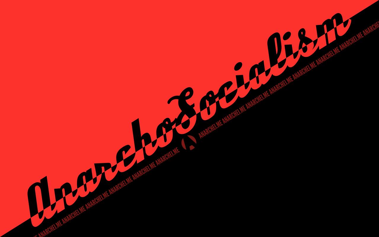 Socialist Wallpaper 1280x800