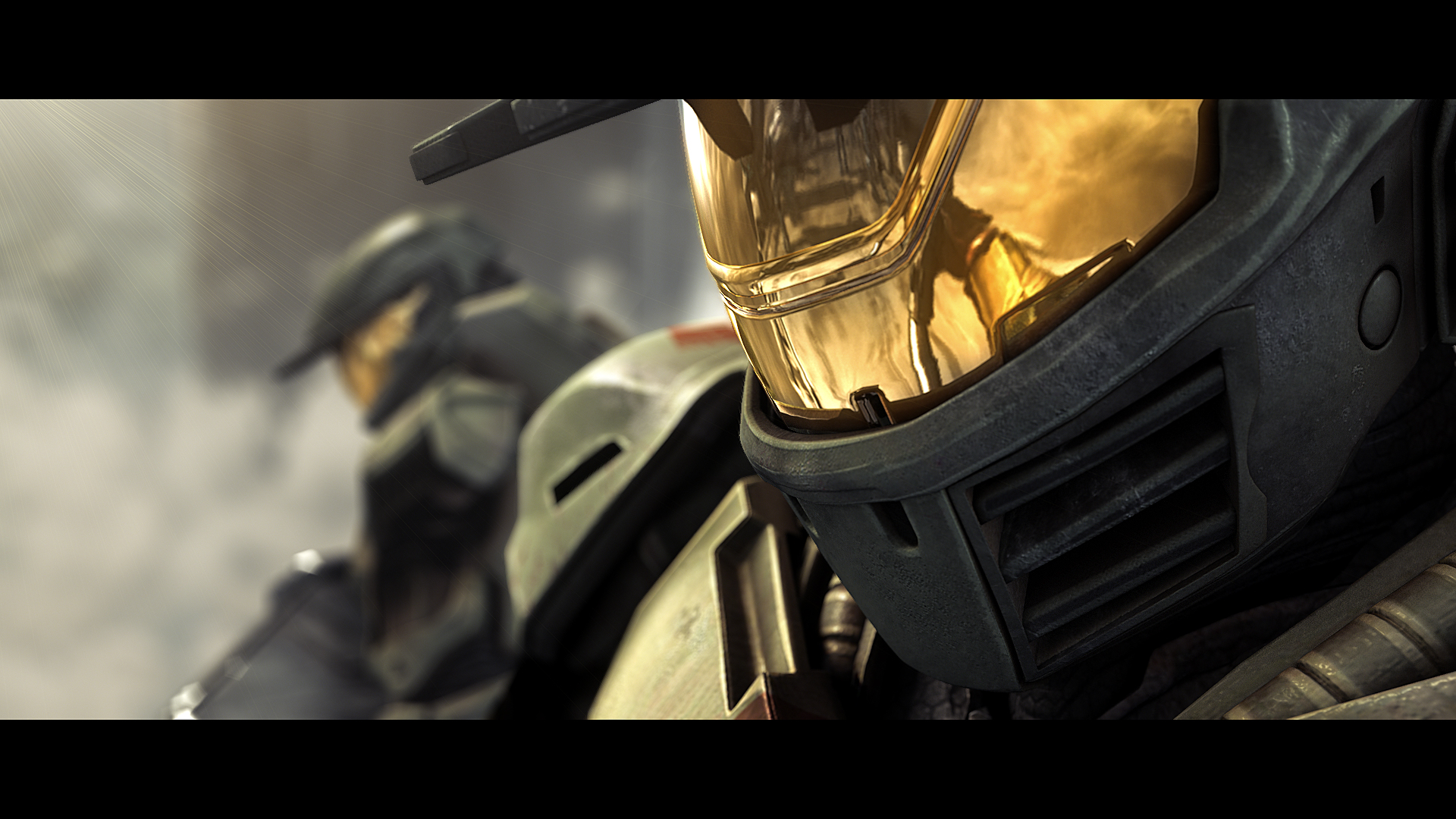 Download Halo Master Chief wallpaper background [1920x1080]   45+
