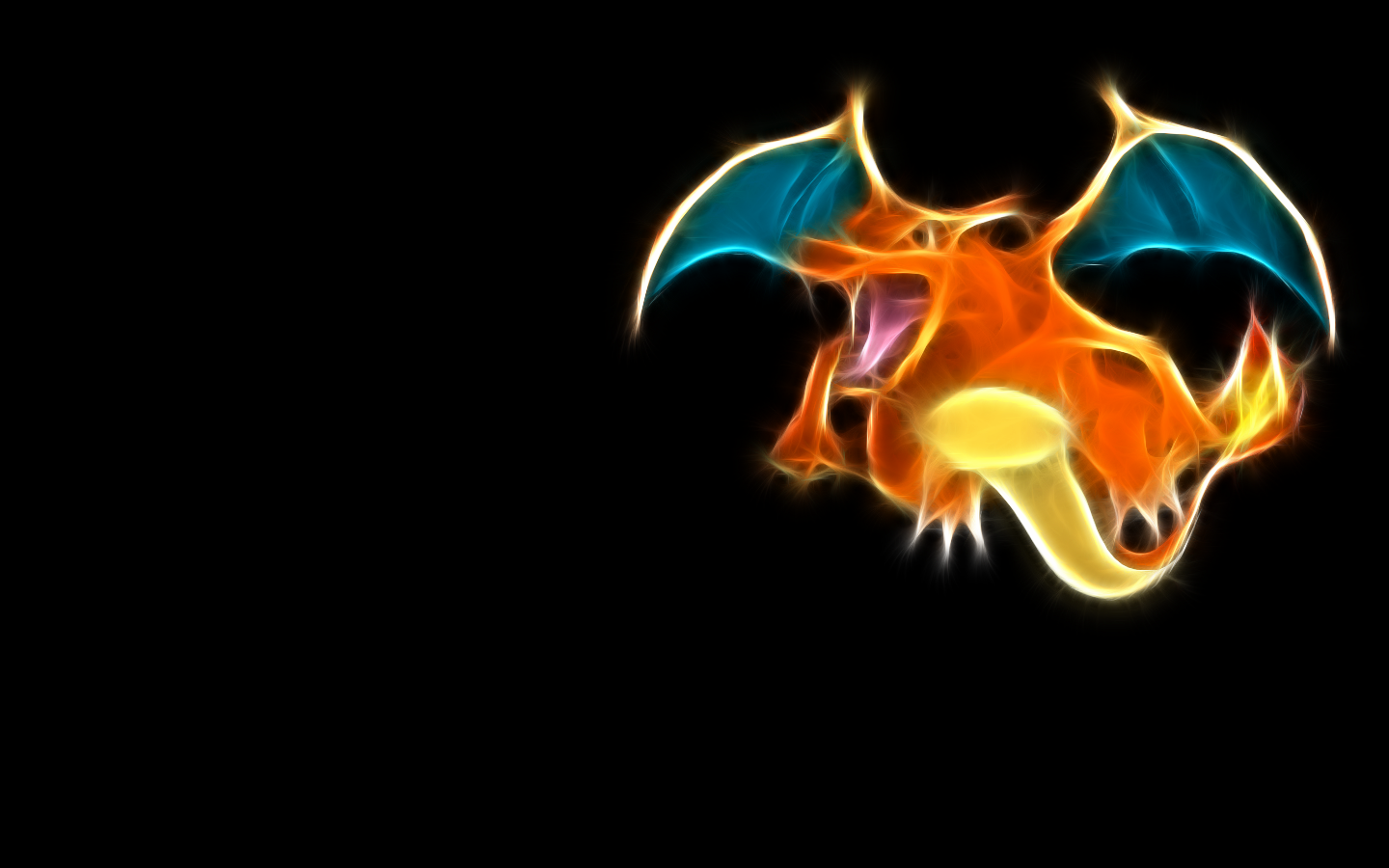 Download Pokemon Charizard Wallpaper 1440x900 Full HD Wallpapers 1440x900